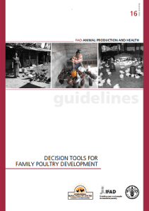 FAO Manual Family Poultry Development