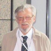 Peter Spradbrow KYEEMA
