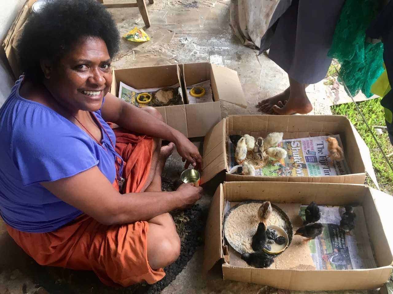 KYEEMA Fiji