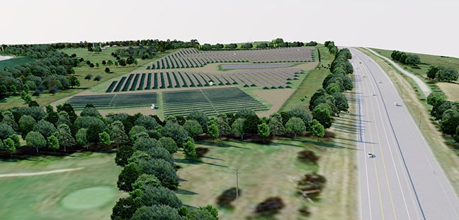 East Kentucky Power Cooperative Seeks Approval For Solar
