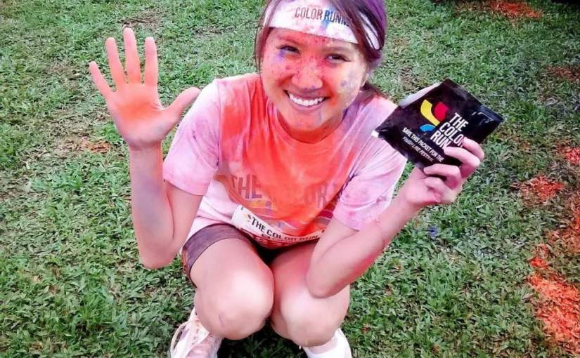 Best of Color Run Malaysia