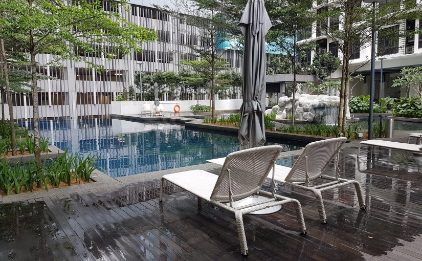 Why KL-ites Should Do Staycation in KL