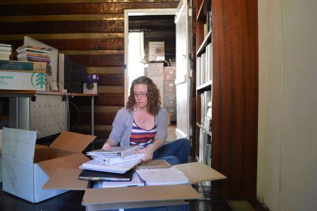 Lilli organizing resources