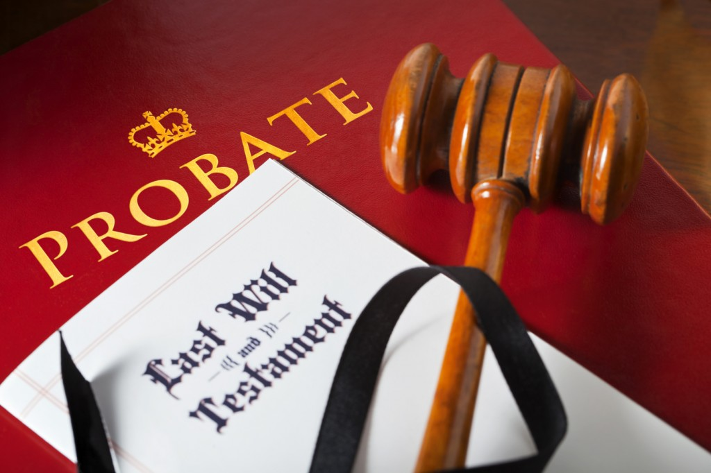 We know the Louisville KY Probate Process