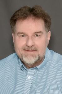 KYield founder Mark Montgomery
