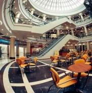 kiev globus department store