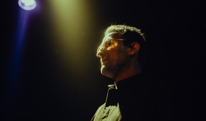 morgxn: Portraits & Live / 9.17.18