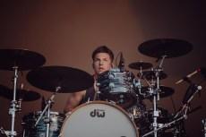 Matt Ochoa of Dirty Heads - Austin, TX