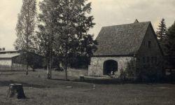 Ruusa moisa ait ja tall 1950ndatel