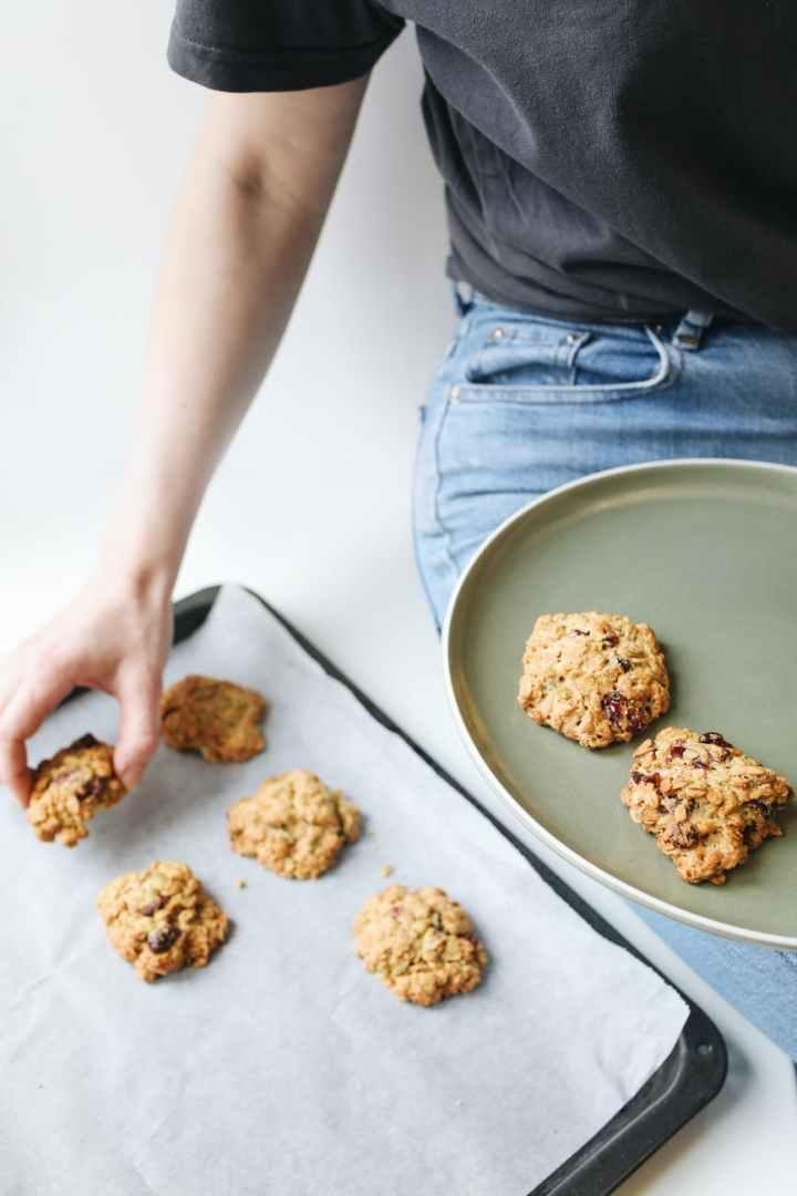 Easy Edible Cookie Dough