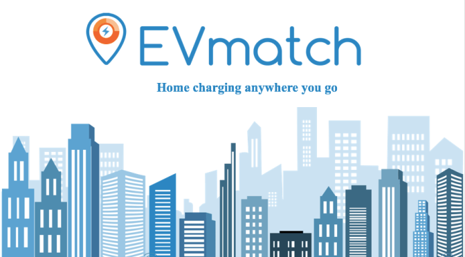 EV Charging Startup EVmatch Connects Private Charging Station Owners With EV Drivers