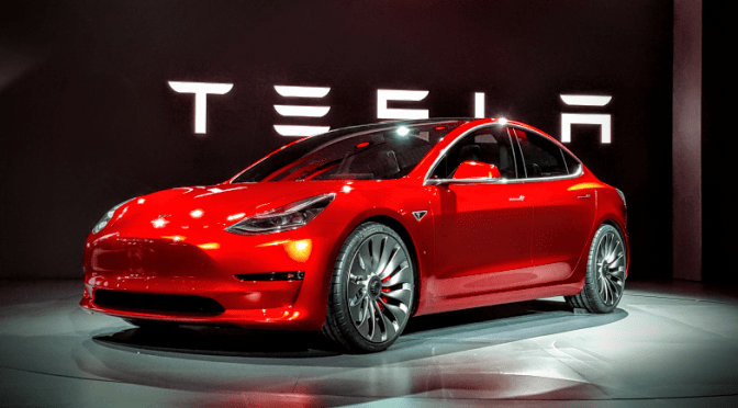 Tesla Model 3 Production On Track as Tesla Ramps Up Supporting Infrastructure
