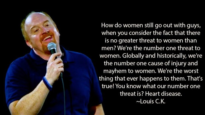 Louis-C.K.-Stand-Up-On-Why-Women-Still-Go-Out-With-Guys-When-Theyre-The-Worst-Thing-To-Ever-Happen-To-Them