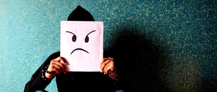 3 Healthy Steps to Coping with Your Partners Anger
