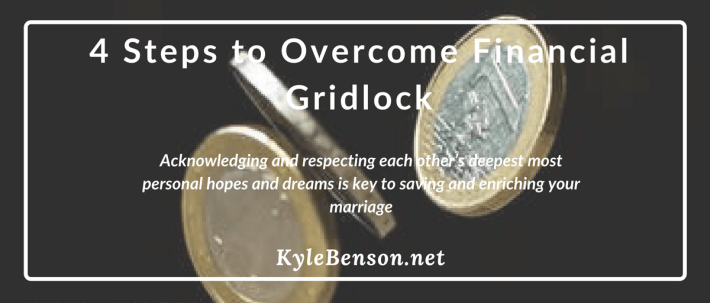 FInancial Gridlock