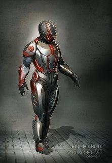 Flight Suit V.1