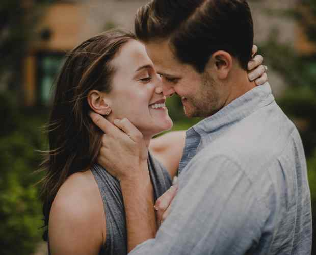 Allison Inn Proposal Photography Session Portland