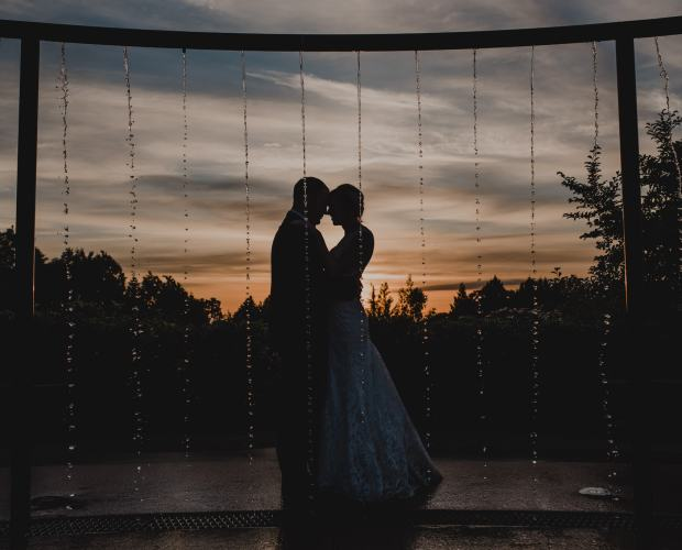 Oregon Garden Resort Wedding Photographer