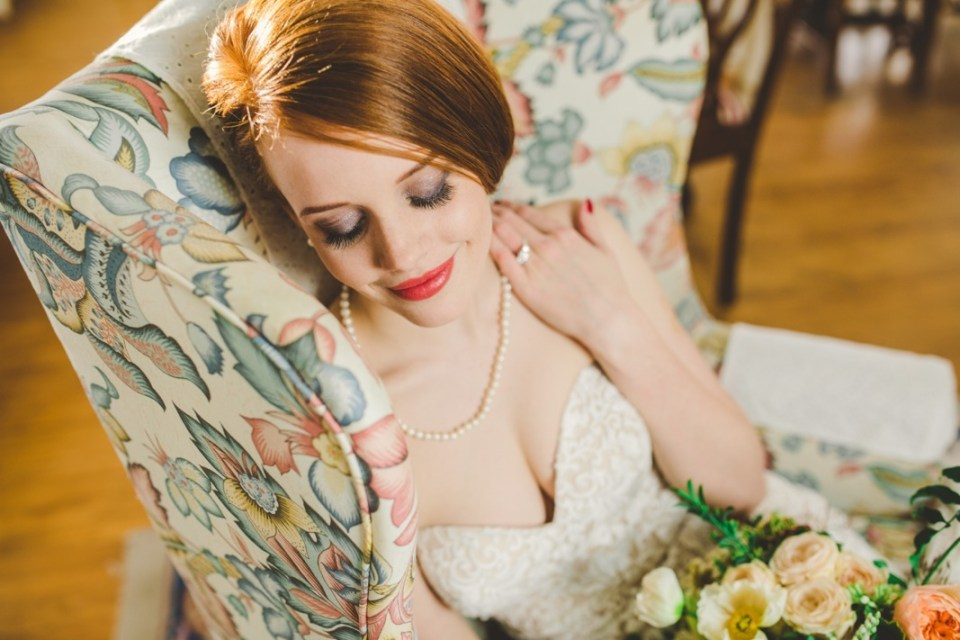 Old Rock Church Wedding Cache Valley Wedding Photographer #kyleeannphotography 08