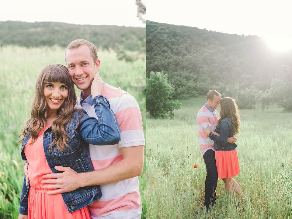 Barrowes Engagements -- Northern Utah Wedding Photographer -- Kylee Ann Photography_0387