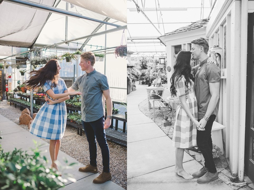 Cactus and Tropicals Engagement Shoot Kylee Ann Photography SLC Photographer15