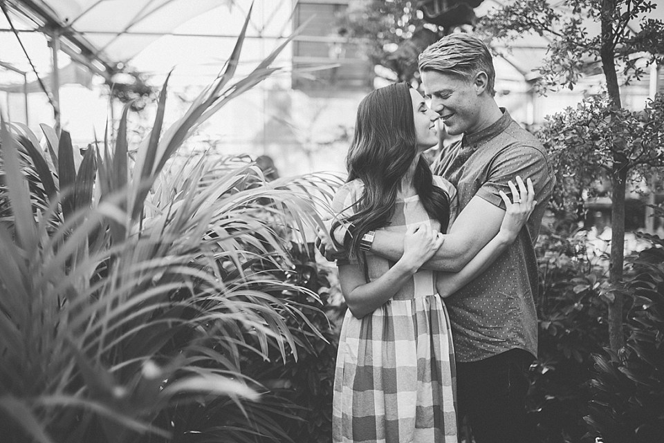 Cactus and Tropicals Engagement Shoot Kylee Ann Photography SLC Photographer23