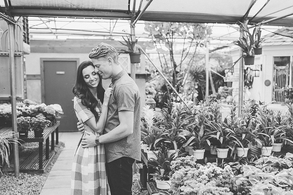 Cactus and Tropicals Engagement Shoot Kylee Ann Photography SLC Photographer25