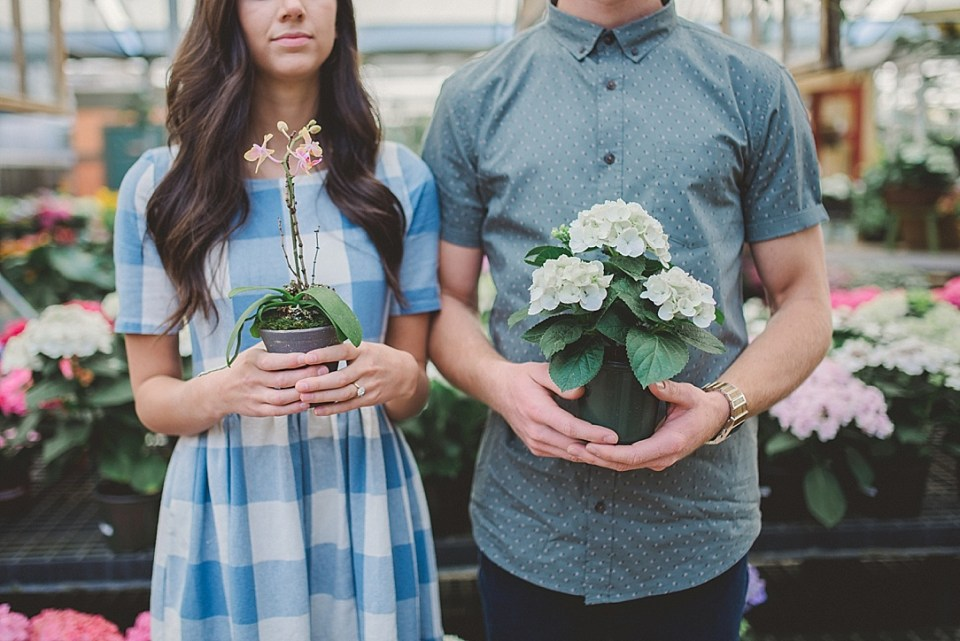 Cactus and Tropicals Engagement Shoot Kylee Ann Photography SLC Photographer5