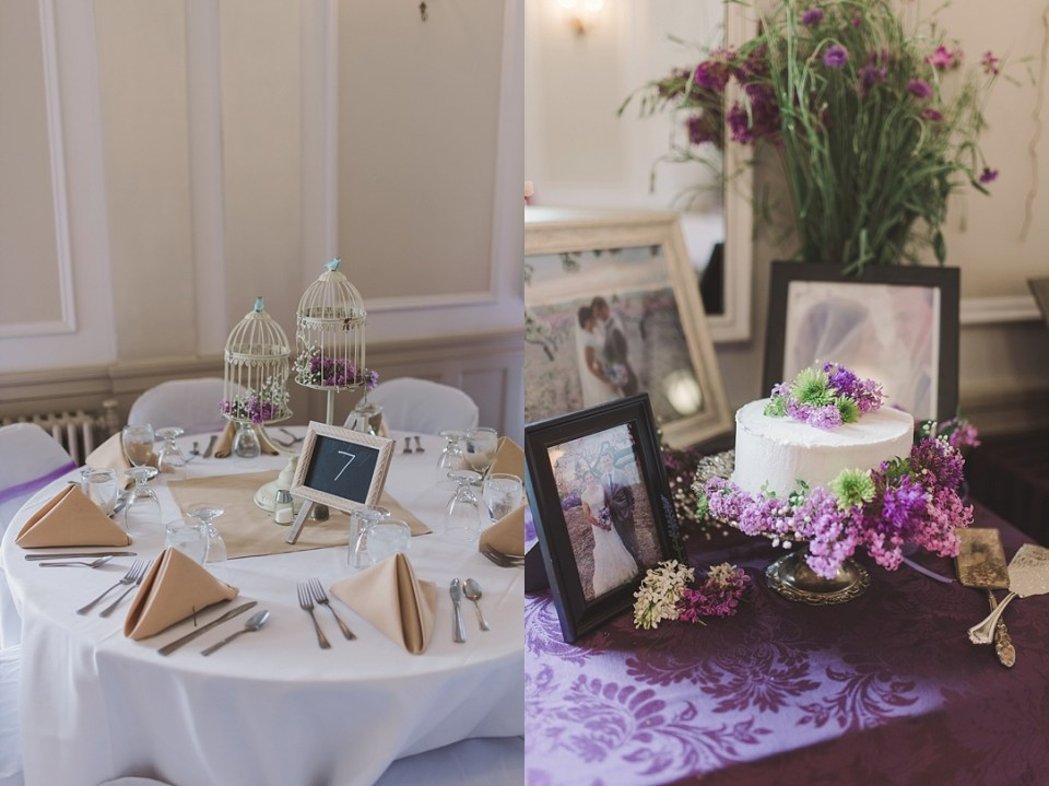 Logan Utah Wedding Cakes
