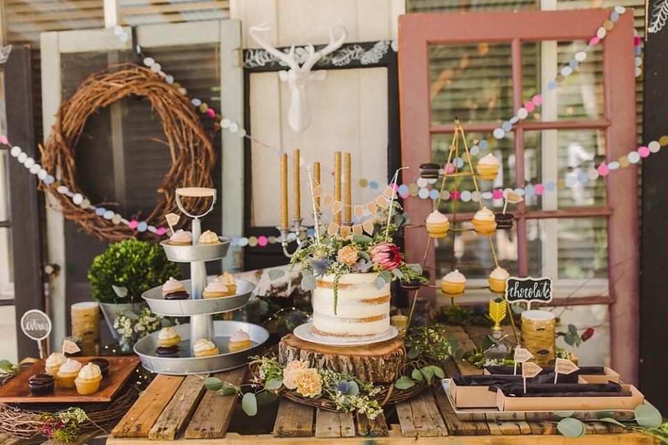 Logan Wedding Cakes Temptation Cupcake