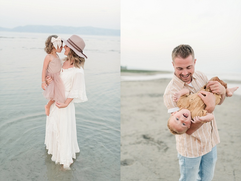 What to Wear to A Summer Photo Session