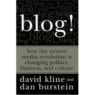 Great Blog book