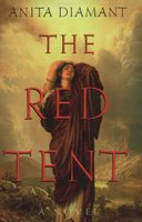 New book started: The Red Tent