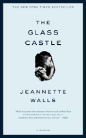 Book Review: The Glass Castle & The Kite Runner
