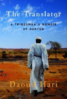 Book Review: The TranslatorA Tribesman's Memoir of Darfur