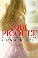 Book Review: Change of Heart
