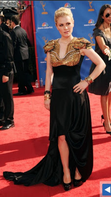 "The 2010 Emmy'sMy ""official"" fashion Recap"