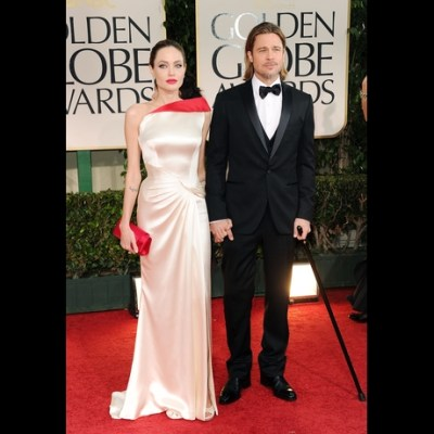 Golden Globes Fashion Recap 2012