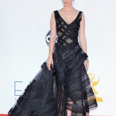 2012 Primetime Emmy Fashion Recap