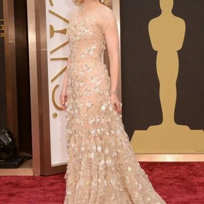 2014 Oscar Red Carpet Fashion Recap