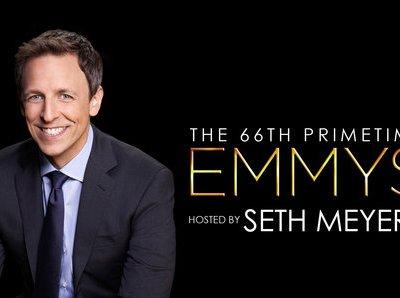 2014 Emmy Fashion Recap