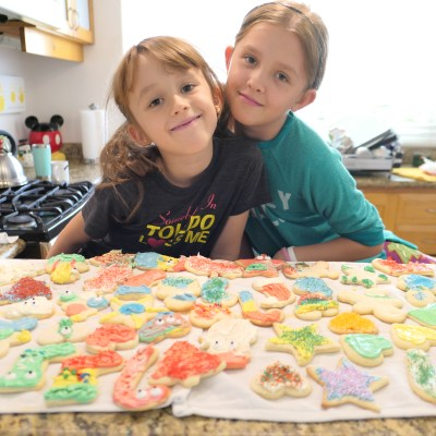 The Best Cut-Out Cookie Recipe you MUST try