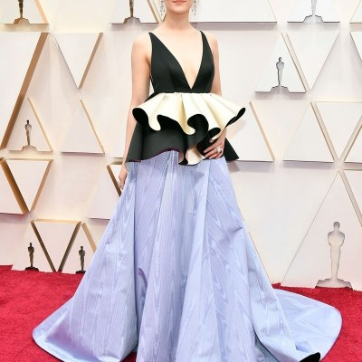2020 Oscar Red Carpet Fashion Recap