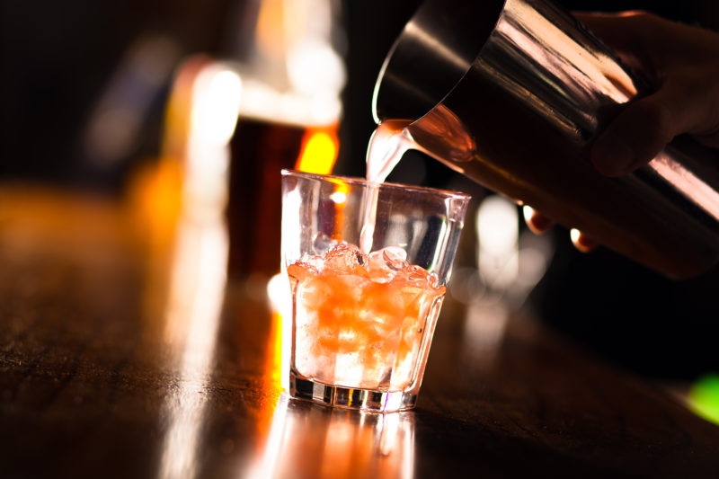 Top 5 Health Risks Of Alcohol Abuse You Can't Ignore