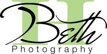 Beth H Photo Logo