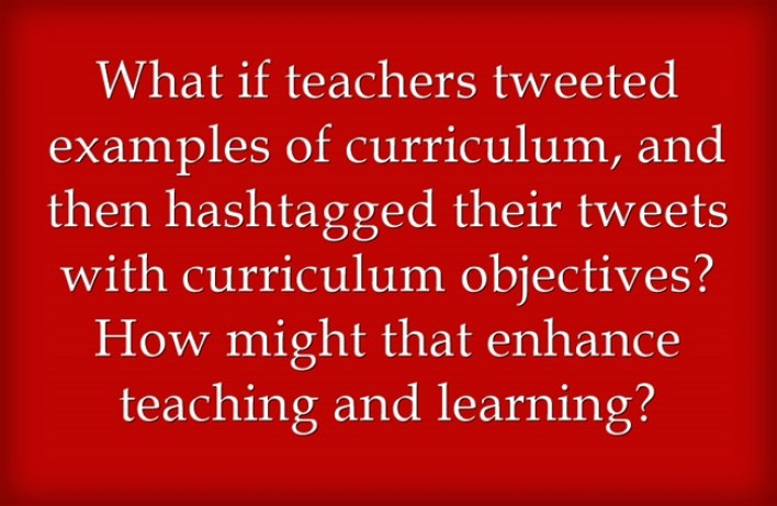 what-if-teachers-tweeted