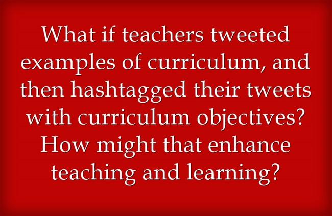 what-if-teachers-tweeted