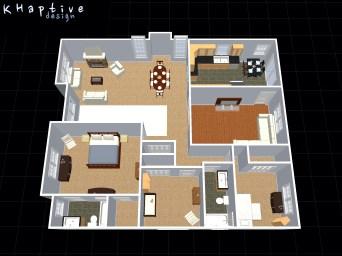 Egglestone Main Floor