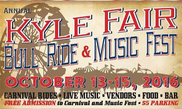 Kyle Fair & Music Fest 2016