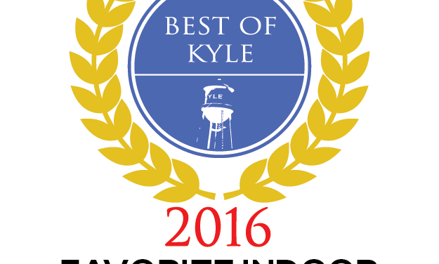 Best of Kyle 2016 – Favorite Indoor Recreation